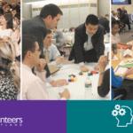 communityBUILD: Supporting Corporate Volunteers