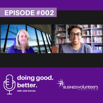 doing good. better. Episode #002